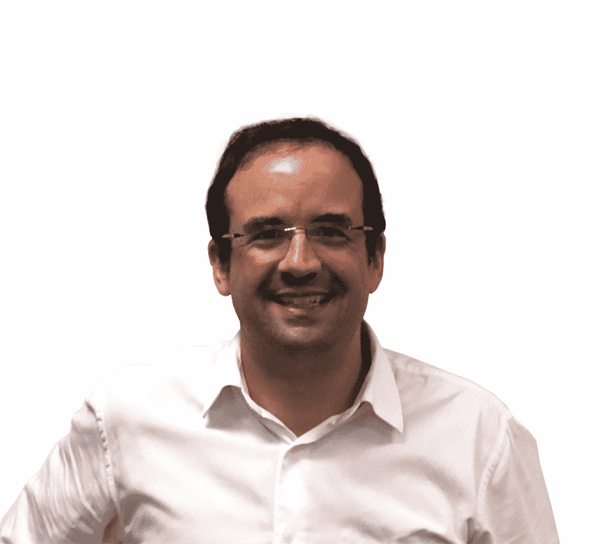 Marco de Picciotto - Somar Invest - Agente XP